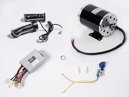 1000 W 48V electric scooter motor kit w BASE+control box key