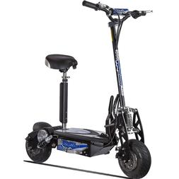 1000 Watt Evo ScooterCrew Electric Powered Motor Scooter NEW