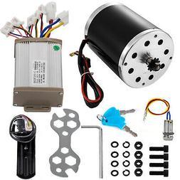 1000W 48V bracket electric scooter motor+Rev Control box key