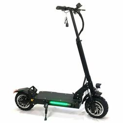 FLJ 11inch Off Road Electric Scooter 60V 3200W 85Km/h Strong
