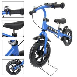 "12"" Kids Toddler Children Trainer Bicycle Bike Scooter Strol"