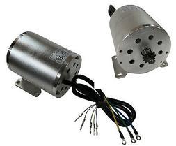 1800 Watt Brushless Motor w/ 11T #25 Sprocket