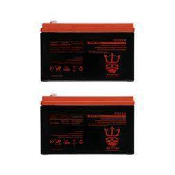 RAZOR E200 & E300S SCOOTER 12V 7ah Neptune Power Replacement