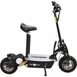 MotoTec 2000w 48v Folding Electric  Scooter, 265 Cap. Make O
