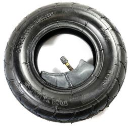 200x50  Scooter Tire & Inner Tube Set for Razor and other sm