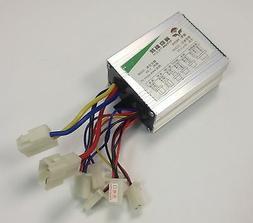 24V - 500 Watt Controller