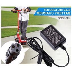 24v scooter battery charger for razor e150