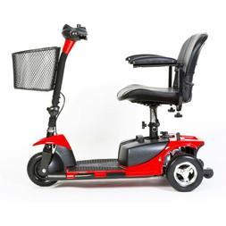 Innuovo 3 Wheel Power Mobility Scooter Heavy Duty Travel Por