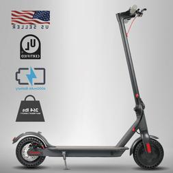 300W E-Scooter Lightweight Folding Electric Scooter LED Ligh