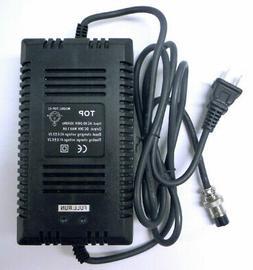 36V - 1.6A Battery Charger -V2