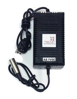 36V - 1.6A Battery Charger -V1