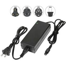 For Balancing Scooter Swagway Adapter Charger 42V 2A -SWAGTR