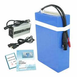 48V 20AH Lithium Ebike Battery for 750W 1000W Electric Scoot
