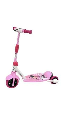 """Huffy 6"""" Minnie Mouse Scooter - Outdoor Recreation"""