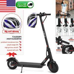 8 5 folding electric scooter portable e