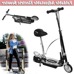 Adjustable Electric Scooter Ultra-Lightweight Foldable City