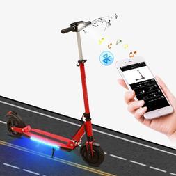 Adults top tech electric <font><b>scooter</b></font> 350w <f