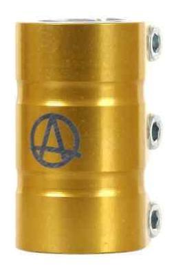 Apex SCS Gama Clamp - Gold
