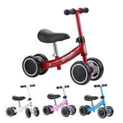 Balance Training Mini Bike Scooter Walker Scooters for 1-2 Y