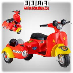 Battery Powered Ride On Toys 6V Electric 4 Wheel Mickey Mous