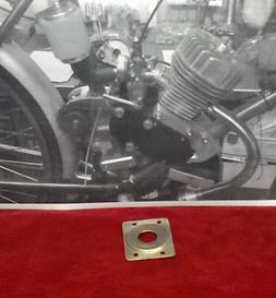 bicycle 2 stroke gas motor right side seal lock