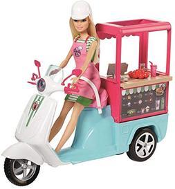 Barbie® Bistro Cart
