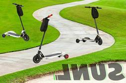 CLOSEOUT MASSIMO 3-wheel High Speed | Balance 350w Foldable