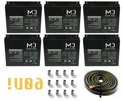 CM Battery Pack - 22AH 60V
