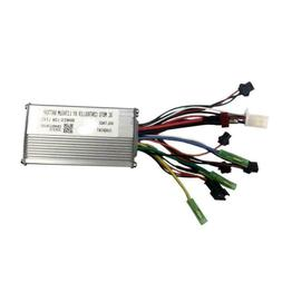 Controller Replacement Front/Rear for NANROBOT Electric Scoo