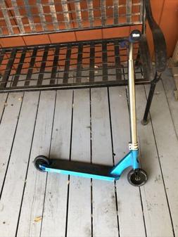Custom Built Scooter