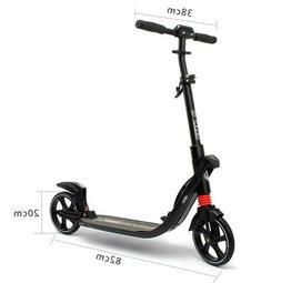 d max 9 folding adult scooter