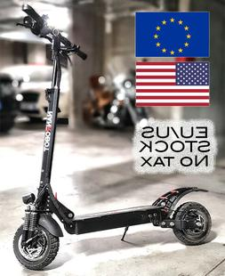 NANROBOT D4+ 2.0 UPGRADE ELECTRIC SCOOTER FAST POWERFUL 2000