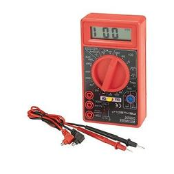 Digital Meter - Electric Scooter Diagnostic / Troubleshootin