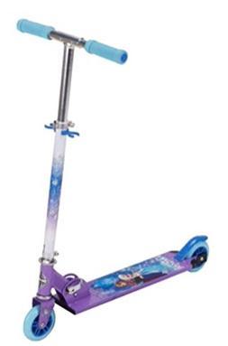 Disney Frozen Girls' Inline Scooter