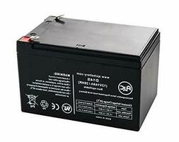 E-Scooter E Scooter 36V 350W 12V 14Ah Scooter Battery - This