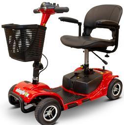E Wheels EW-M34 Electric Power 4 Wheel Mobility Scooter