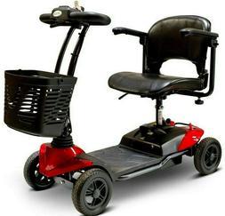 E Wheels EW-M35 Electric Power 4 Wheel Mobility Scooter