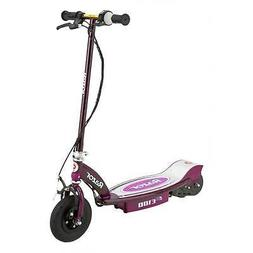 Razor E100 Kids Ride On 24V Motorized Powered Electric Scoot