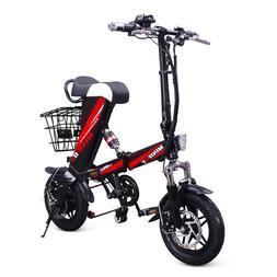 ENGWE eBike 250W Mini Folding Electric Bike/Scooter with 36V