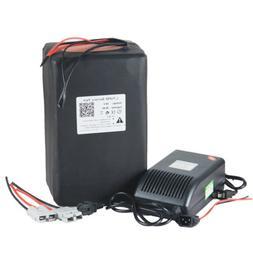 Ebike Battery 48v30Ah Lithium LiFePO4 Battery Pack E-Bike 15