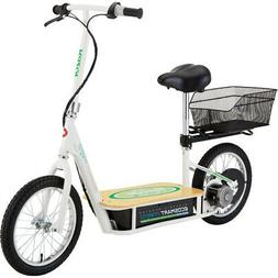 Razor EcoSmart  Metro Electric Scooter - OPEN BOX