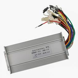 Electric Motor Speed Controller 1000W 48V Ebike Conversion A