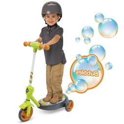 electric scooter 6v 2 in 1 dragon