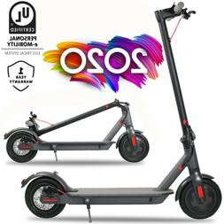 "Electric Scooter Adults,Portable Folding E-Scooter 8.5""Tire"