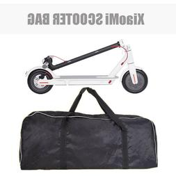 Electric Scooter Bag Folding Mijia M365 Skateboard Large Han