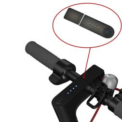 Electric Scooter Dashboard Protect Cover Shell Generic For X