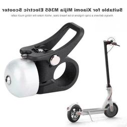 Electric Scooter E-Bike Accessory Ring Bell For Xiaomi M365