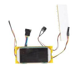 Electric Scooter Part Display Screen/Controller/Lifting Adju
