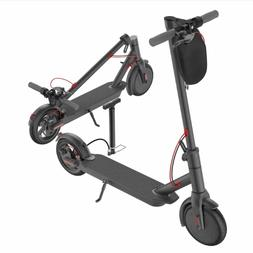 """Electric Scooter Portable Folding 8.5""""Tire 350W Range up to1"""