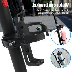 Electric Scooter Water Bottle Cup Holder Stand For Xiaomi Mi